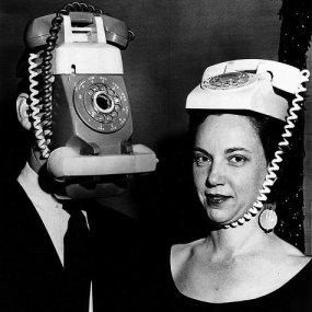 I call you back, you call me back