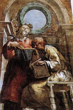 235px-Parmigianino,_Santi_stefano_e_lorenzo.jpg