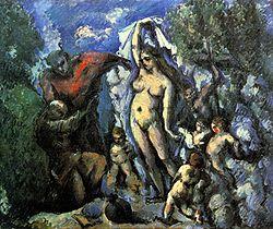 PaulCézanne.LaTentazionediSant'Atntonio.jpg